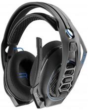 Casti gaming Plantronics - Rig 800HS, PS4, wireless, negre