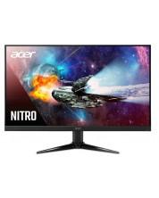 """Monitor gaming Acer - Nitro QG221Qbii, 21.5"""", 75Hz, 1ms, FreeSync -1"""