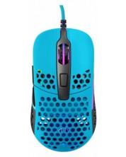 Mouse gaming Xtrfy - M42, optica, albastra