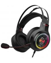Casti gaming Edifier - G4 TE, negre