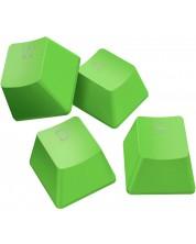 Set gaming Razer - PBT Keycap + Coiled Cable Upgrade Set, verde