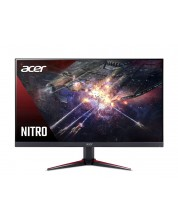 Monitor gaming Acer - Nitro VG240YS, 23.8'', 165Hz, IPS, FreeSync -1