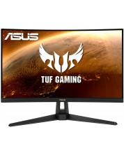 """Monitor gaming ASUS - TUF GAMING VG27VH1B, 27"""", 165Hz, curved -1"""