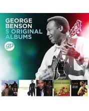 George Benson - 5 Original Albums (5 CD)