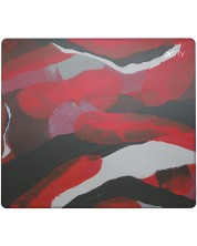 Mouse pad gaming Xtrfy - GP4, L, moale, Abstract Retro