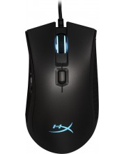 Mouse gaming HyperX - Pulsfire FPS Pro, optic, negru -1