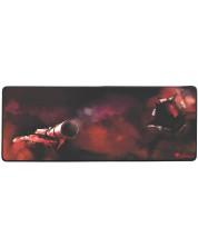 Mousepad Genesis - Carbon 500 XXL Tank, moale