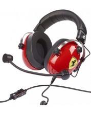 Casti gaming Thrustmaster - T.Racing Scuderia Ferrari Ed DTS