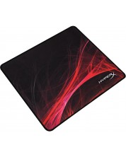 Mouse pad gaming HyperX - FURY S Pro/Speed, M, moale, negru -1