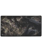 Mousepad gamingGenesis - Carbon 500 XXXL Camo, moale