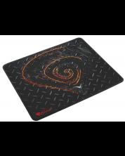 Mousepad gaming pentru mouse Genesis M12 - Steel - moale