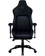 Scaun gaming Razer - Iskur, negru