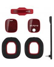Accesoriu gaming Аstro - A40 TR Mod Kit, rosu