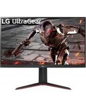 "Monitor gaming LG - 32GN650-B, 31.5"", QHD, 165Hz, 1ms, FreeSync -1"