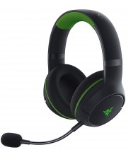 Casti gaming Razer - Kaira Pro for Xbox, surround, wireless, negre