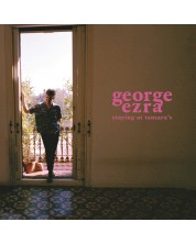 George Ezra - Staying at Tamara's (CD + Vinyl)