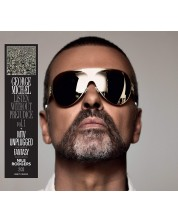 George Michael - Listen Without Prejudice / MTV Unplugged (CD)