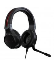 Casti gaming cu microfon Acer - Nitro AHW820, negre
