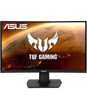 """Monitor gaming ASUS - TUF Gaming VG24VQE, 23.6"""", 165Hz, 1ms -1"""