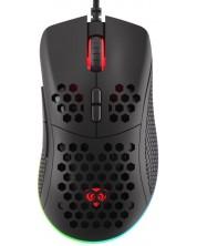Mouse gaming Genesis - Krypton 550, optic, negru