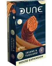 Extensie pentru jocul de societate Dune - Ixians & Tleilaxu