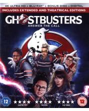 Ghostbusters (Blu-ray 4K) -1