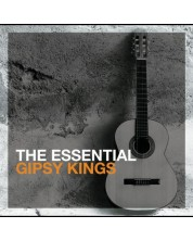 Gipsy Kings - The Essential (2 CD)