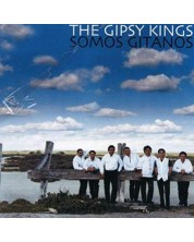 Gipsy Kings - Somos Gitanos (CD)