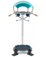 Figurina de actiune McFarlane Games: Fortnite - Glider Pack, 35cm