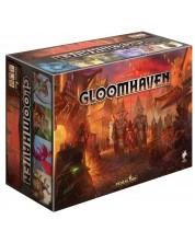 Joc de societate Gloomhaven - de strategie