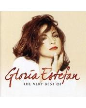 Gloria Estefan - The Very Best of Gloria Estefan (English) (CD)