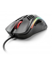 Mouse gaming Glorious - model D- small, matte black