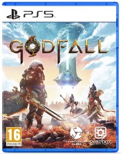 Godfall (PS5) -1