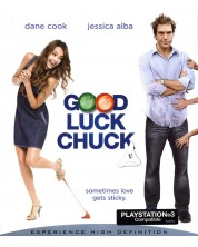Good Luck Chuck (Blu-ray)