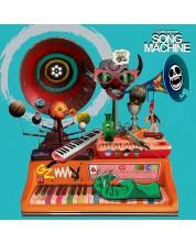 Gorillaz - Song Machine, Season One: Strange Timez (CD)