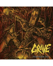 Grave - Dominion VIII (Reissue 2019) (CD)