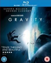 Gravity (Blu-ray) -1
