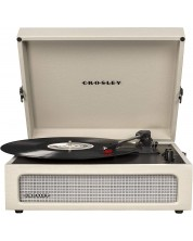 Pick-up Crosley  - Voyager, semiautomat, bej