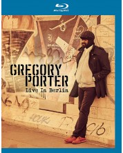Gregory Porter - Live in Berlin (Blu-Ray)