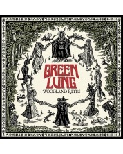 Green Lung - Woodland Rites (CD)