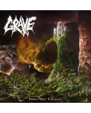 Grave - INTO The Grave (Re-Issue + Rare Tracks)