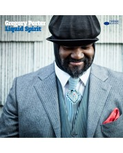 Gregory Porter - Liquid Spirit (CD)
