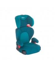 Scaun auto Graco - Logico L Comfort, Harbor Blue -1