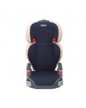 Scaun auto Graco - Junior Maxi, Eclipse, 15-36 kg -1