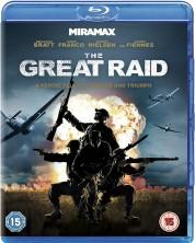 The Great Raid (Blu-ray)