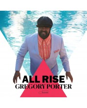 Gregory Porter - All Rise (CD Cristal)