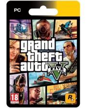 Grand Theft Auto V (PC) - livrare electronica