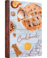 Carnetel pentru retete Lastva В5 - Cookbook + tocator -1
