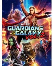 Guardians of the Galaxy Vol. 2 (Blu-Ray)