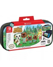 "Husa Big Ben Deluxe Travel Case ""Animal Crossing"" (Nintendo Switch)"